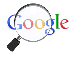google-searchmagglass