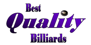Best Quality Billiards