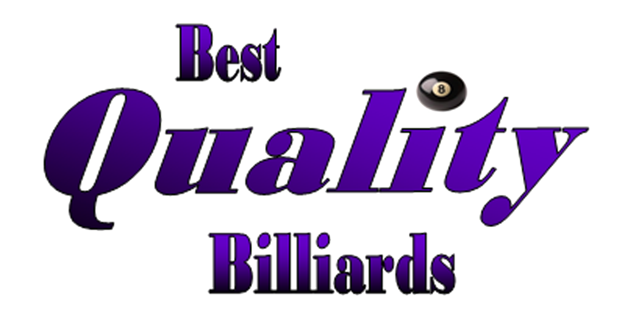 Best Quality Billiards Mobile design client