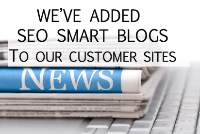 Blog Posts for Customers