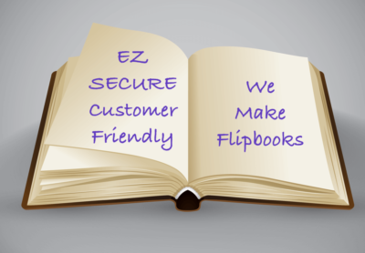 We Build Flipbooks for your PDF Catalog Or Brochure